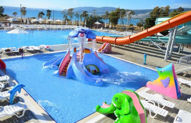 фотографии Ramada Resort Akbuk изображение №24