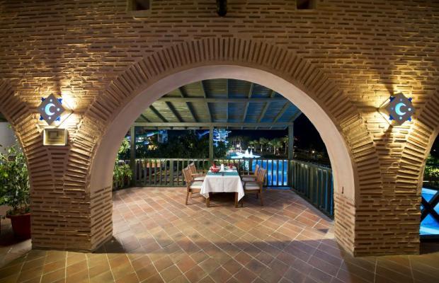 фотографии отеля Limak Limra Club Park Hotel изображение №19
