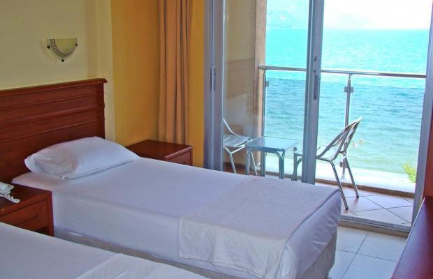 фото отеля Marmaris Natalie's Beach изображение №13