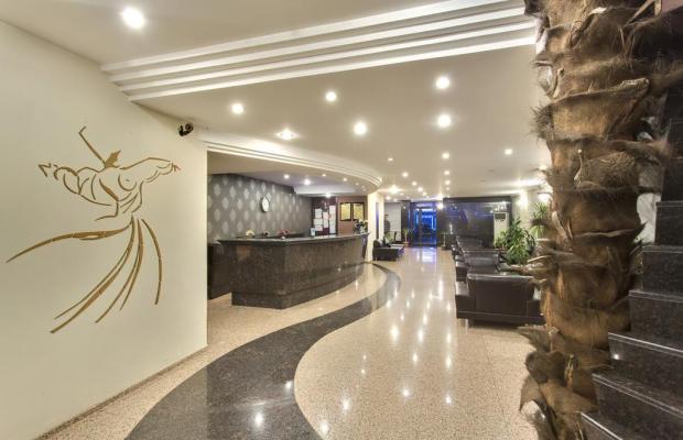 фотографии отеля Antroyal Hotel изображение №19