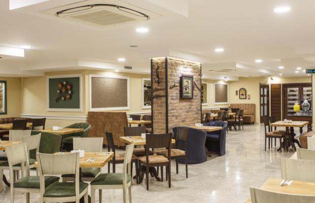 фото Antroyal Hotel изображение №6