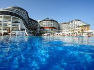 Seaden Sea Planet Resort & Spa, 5*