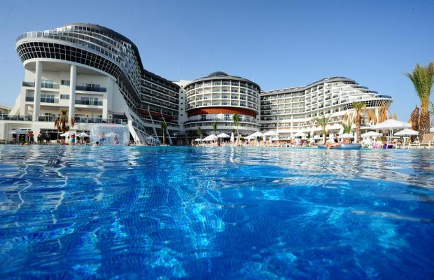 фото отеля Sea Planet Resort & Spa изображение №1