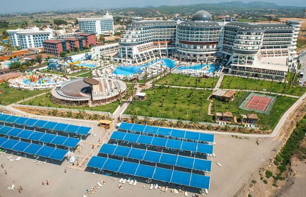 фотографии Sea Planet Resort & Spa изображение №28