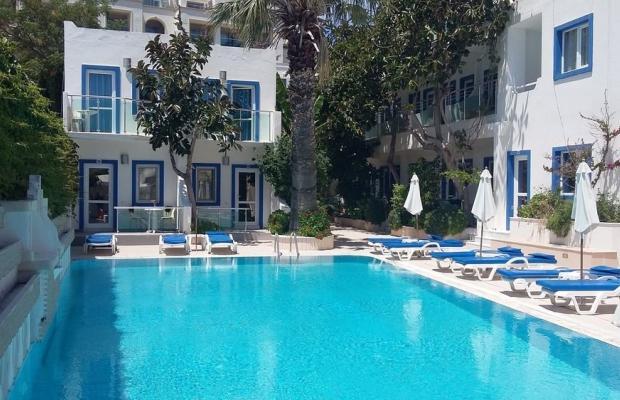 фото Turihan Beach Hotel изображение №18