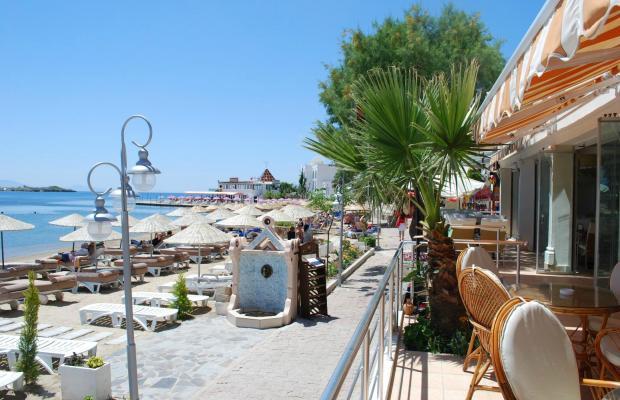 фотографии отеля Turihan Beach Hotel изображение №15