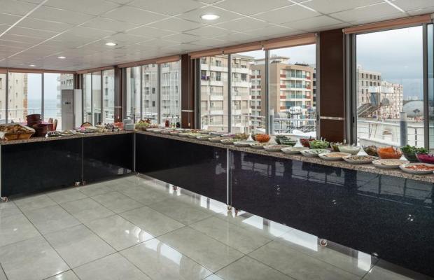 фото отеля Zel Hotel (ex.Peranis) изображение №17