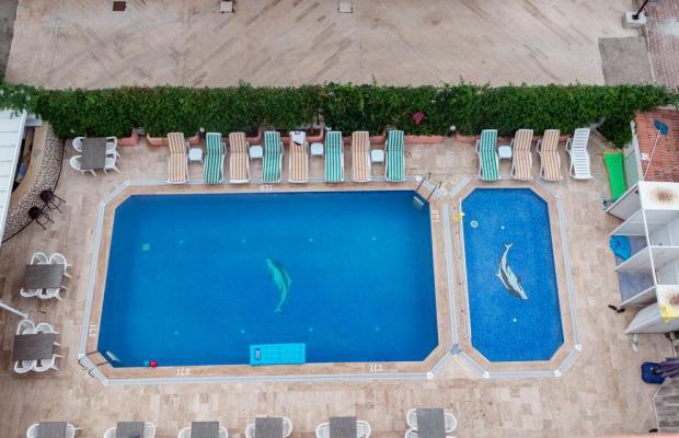 фотографии Zel Hotel (ex.Peranis) изображение №16