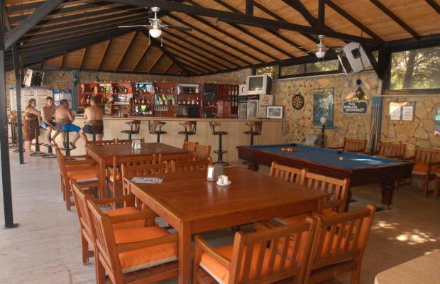 фотографии отеля Antas Deluxe (ex. Antas Apart) изображение №11