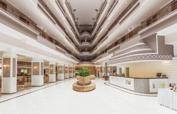 фотографии отеля Galeri Resort изображение №35
