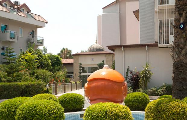 фото Seher Resort & Spa изображение №34
