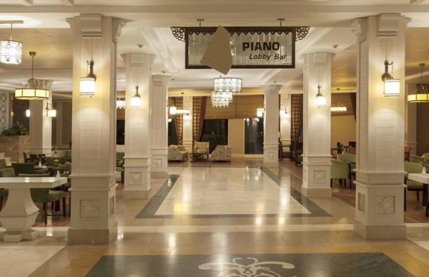 фотографии отеля Seher Resort & Spa изображение №31