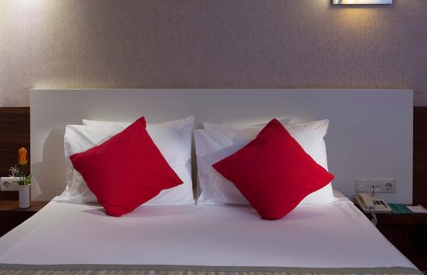 фото отеля Seher Resort & Spa изображение №21