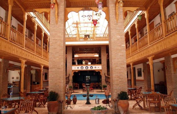 фотографии отеля Kerme Ottoman Palace (ex. Ottoman Residence) изображение №27