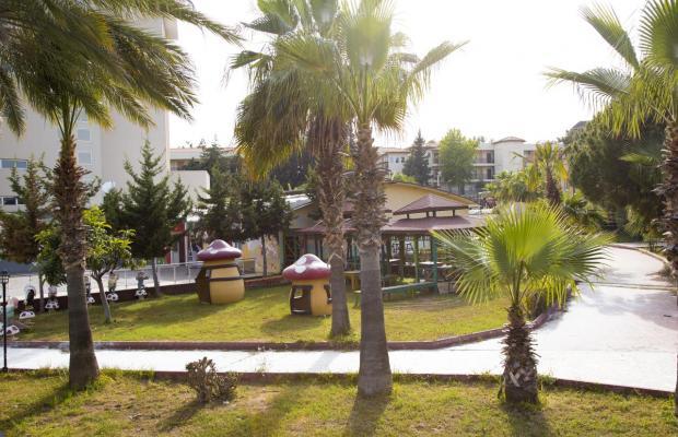 фото Club & Hotel Karaburun (ex. Ganita Holiday Club) изображение №34