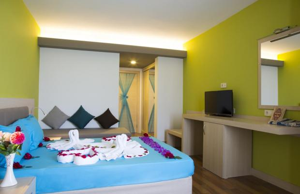 фото Club & Hotel Karaburun (ex. Ganita Holiday Club) изображение №30
