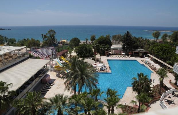 фото отеля Club & Hotel Karaburun (ex. Ganita Holiday Club) изображение №17