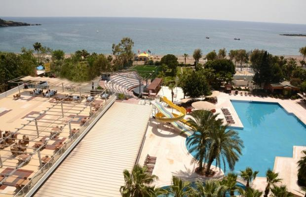 фотографии Club & Hotel Karaburun (ex. Ganita Holiday Club) изображение №16