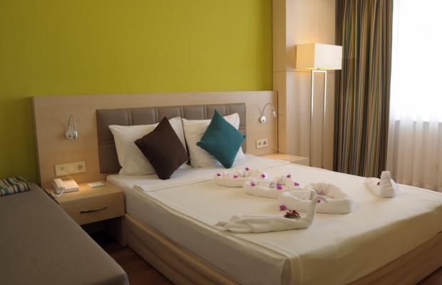 фотографии Club & Hotel Karaburun (ex. Ganita Holiday Club) изображение №4