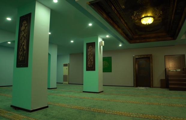 фотографии отеля Club & Hotel Karaburun (ex. Ganita Holiday Club) изображение №3
