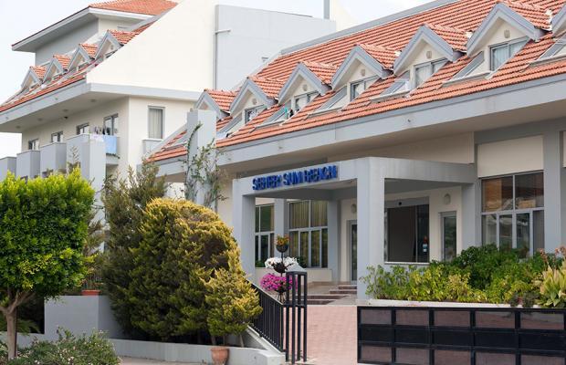 фото отеля Seher Sun Beach изображение №17