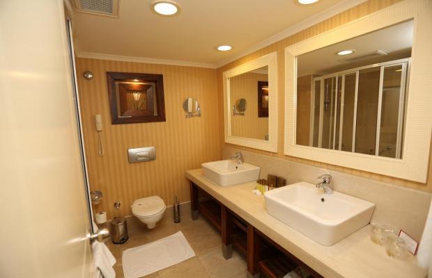 фото отеля Meder Resort изображение №13