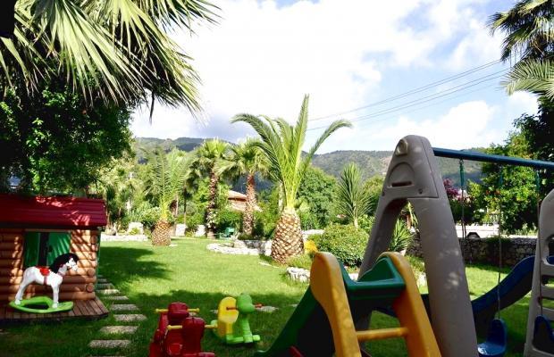 фото отеля Oylum Park изображение №21
