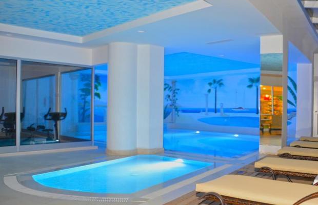 фотографии Justiniano Deluxe Resort изображение №4