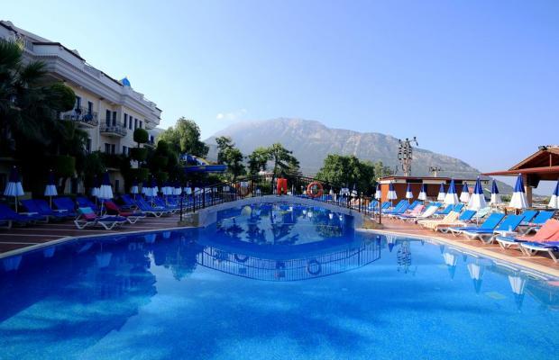 фотографии Yel Holiday Resort Hotel изображение №24