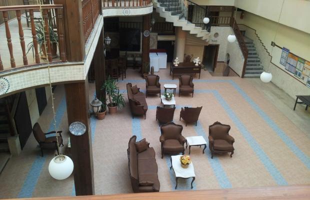 фото Ozcan Beach Hotel изображение №2