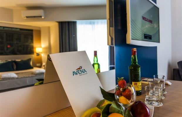 фото Avena Resort & SPA (ex. Gold Safran) изображение №26