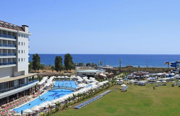 фото отеля Kahya Resort Aqua & Spa изображение №17