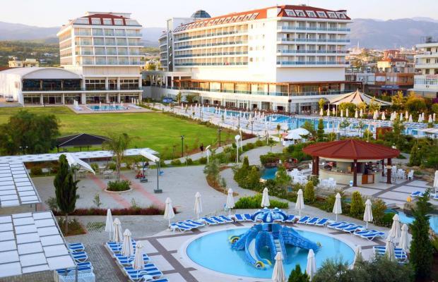 фото отеля Kahya Resort Aqua & Spa изображение №13