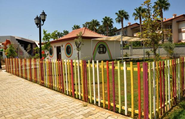 фотографии отеля Kahya Resort Aqua & Spa изображение №7
