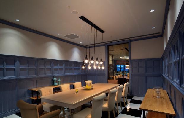 фото отеля Papillon Zeugma Relaxury изображение №49