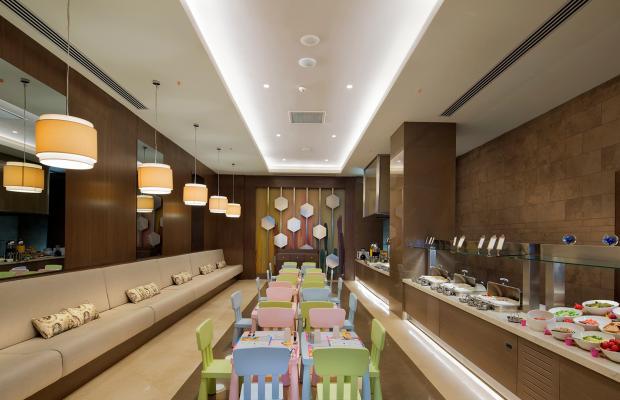 фото отеля Papillon Zeugma Relaxury изображение №41
