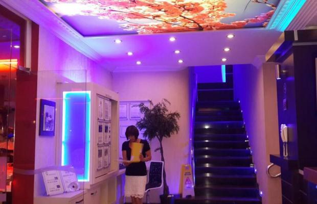 фото отеля Wien Hotel изображение №9