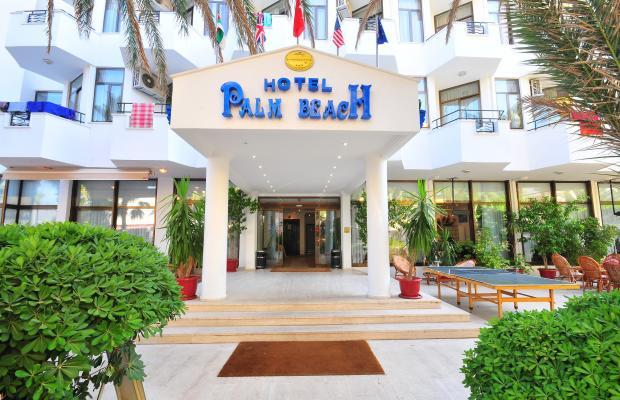 фотографии Palm Beach Hotel Marmaris изображение №12