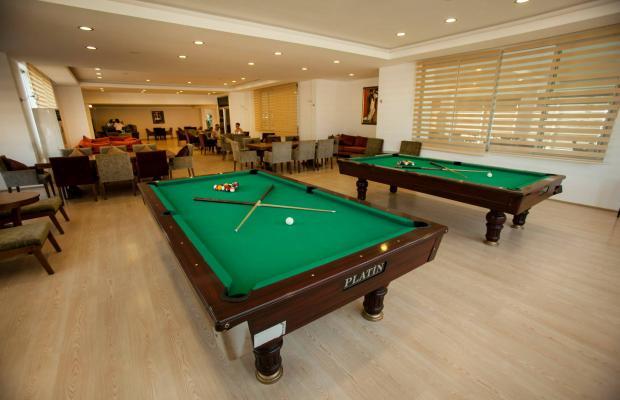 фото Arma's Belek Hotel (ex. Soho Beach Club, Belek Poseidon Beach Club) изображение №38