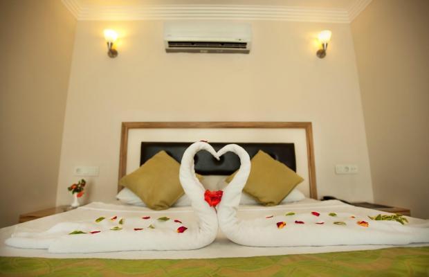 фото Arma's Belek Hotel (ex. Soho Beach Club, Belek Poseidon Beach Club) изображение №6