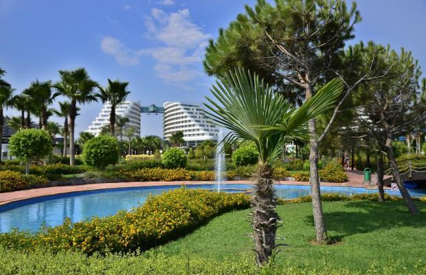 фотографии отеля Miracle Resort изображение №15