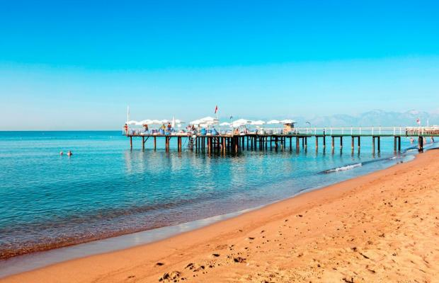 фотографии отеля Miracle Resort изображение №7