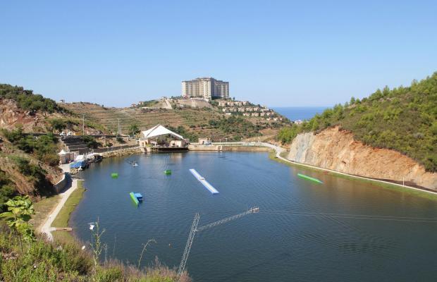 фотографии отеля Goldcity Tourism Complex изображение №7