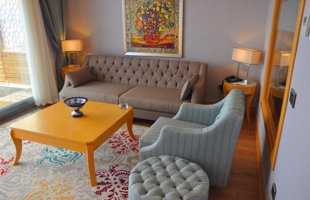фотографии отеля Blu Ciragan Bodrum Halal Resort & Spa (ex.The Blue Bosphorus) изображение №31