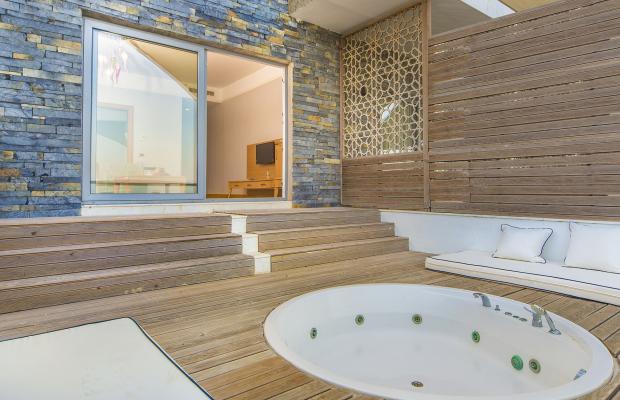 фотографии отеля Blu Ciragan Bodrum Halal Resort & Spa (ex.The Blue Bosphorus) изображение №7