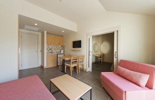 фотографии отеля Kentia Apart Hotel изображение №27