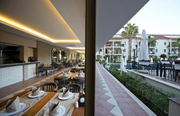 фотографии Kentia Apart Hotel изображение №8