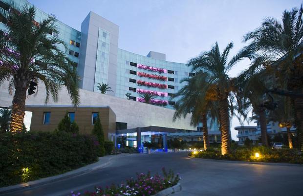 фото Kervansaray Kundu Beach Hotel изображение №2