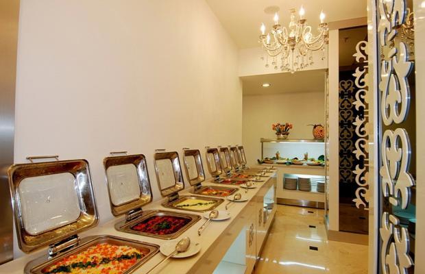 фото отеля Bilem High Class Hotel изображение №29