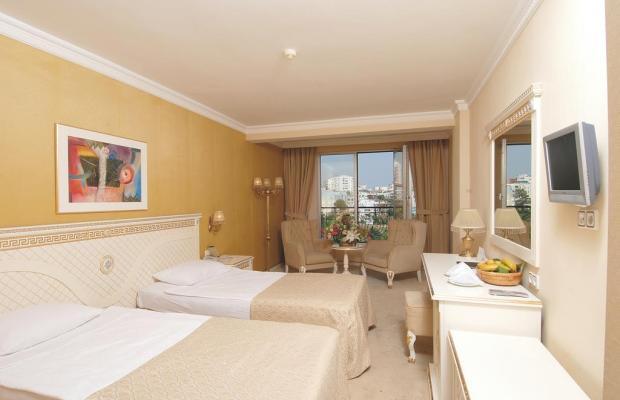 фото отеля Bilem High Class Hotel изображение №13